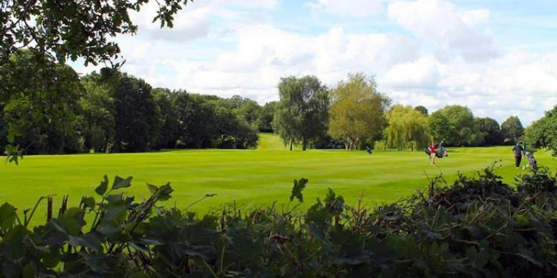 Gatley Golf Club Stockport