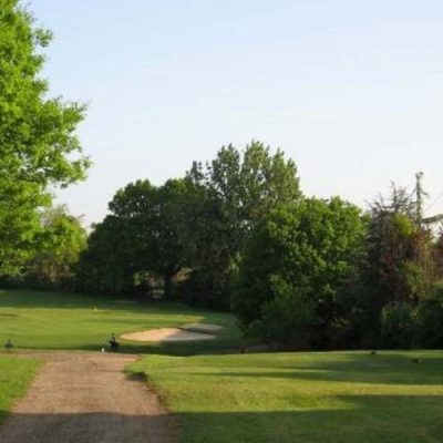 Cheadle Golf Club Stockport