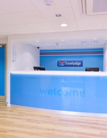 Travelodge Stockport