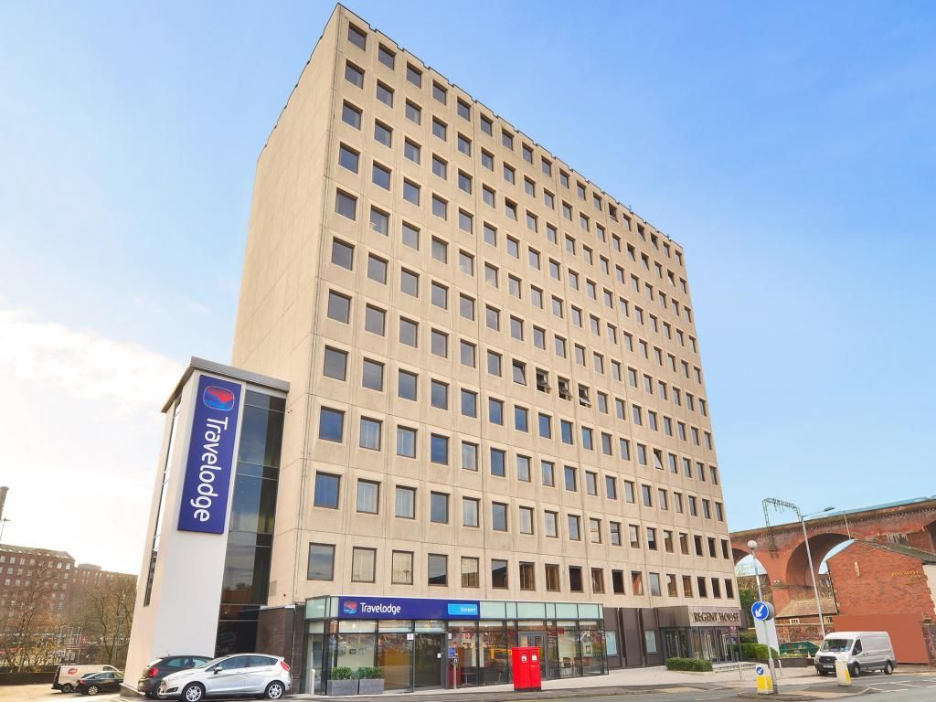 Travelodge Stockport Things to do in Manchester